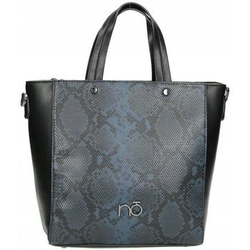 Torbice Ženske Ročne torbice Nobo 44510 Črna, Modra
