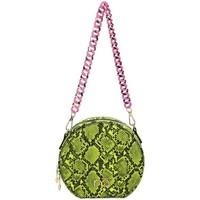 Torbice Ženske Ročne torbice Nobo 49050 Zelena