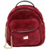 Torbice Ženske Ročne torbice Nobo 41650 Rdeča