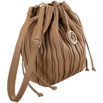 Torbice Ženske Ročne torbice Nobo 124840 Bež
