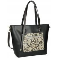Torbice Ženske Ročne torbice Nobo 41870 Črna