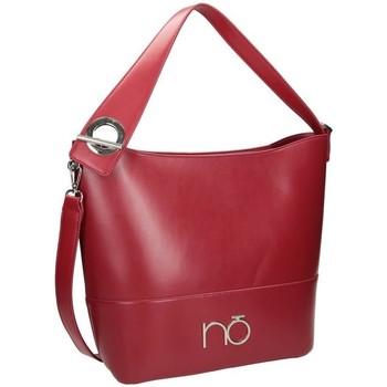 Torbice Ženske Ročne torbice Nobo 101080 Rdeča