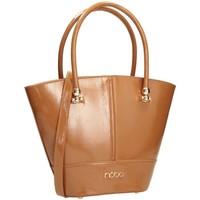 Torbice Ženske Ročne torbice Nobo 119300 Bež