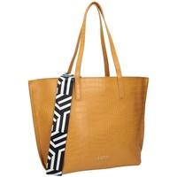 Torbice Ženske Ročne torbice Nobo 100260 Oranžna
