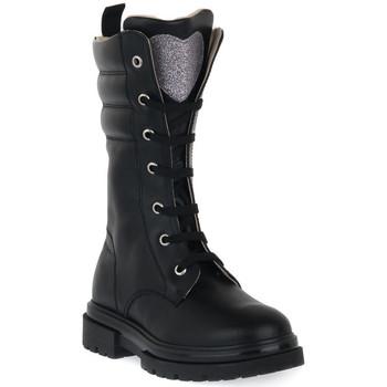 Čevlji  Dečki Mestni škornji    Balducci ESCORT NERO Nero