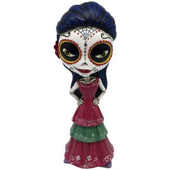 Dom Kipci in figurice Catrinas MR-03-CT Multicolor