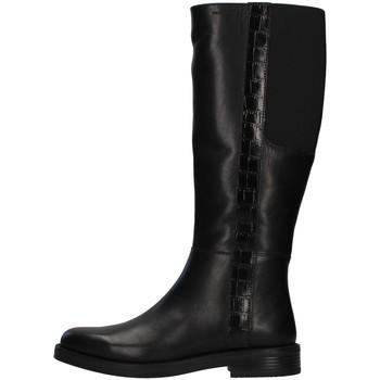 Čevlji  Ženske Mestni škornji    Stonefly 216940 BLACK