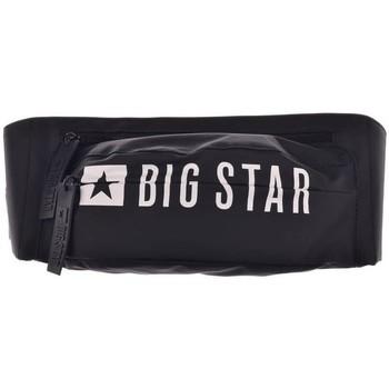Torbice Ročne torbice Big Star HH57409330638 Črna