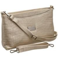 Torbice Ženske Ročne torbice Badura TD045ZLCD26653 Zlata