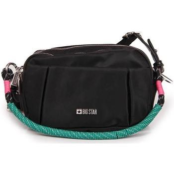Torbice Ženske Ročne torbice Big Star HH57422932336 Črna