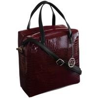Torbice Ženske Ročne torbice Monnari BAG0090005JZ2030372 Bordo rdeča