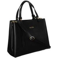 Torbice Ženske Ročne torbice Badura TD211CZCD32400 Črna