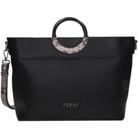 Torbice Ženske Ročne torbice Nobo NBAGK3520C020 Črna