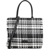 Torbice Ženske Ročne torbice Nobo NBAGK3280CM20 Črna