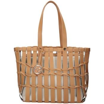 Torbice Ženske Ročne torbice Nobo NBAGK3460C017 Bež