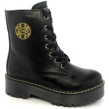 Čevlji  Ženske Čevlji Derby & Čevlji Richelieu Lee Cooper LCJ21470663LA Črna