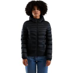 Oblačila Ženske Puhovke Refrigiwear RW0W97600RA0035 Črna