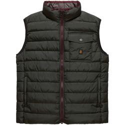 Oblačila Moški Puhovke Refrigiwear RM0G02500NY0185 Zelena