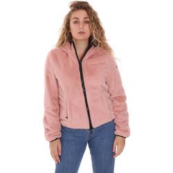 Oblačila Ženske Jakne Refrigiwear RW0W09400NY0176 Roza