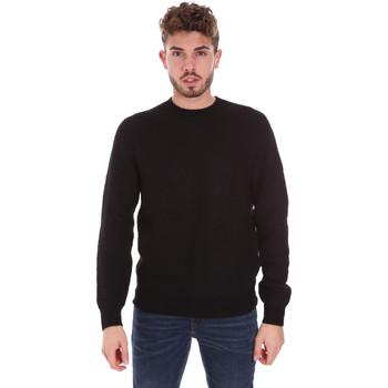 Oblačila Moški Puloverji Antony Morato MMSW01222 YA500062 Črna