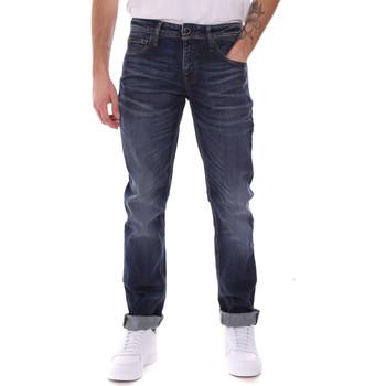 Oblačila Moški Jeans Antony Morato MMDT00242 FA750234 Modra