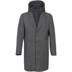 Oblačila Moški Plašči Antony Morato MMCO00753 FA550090 Črna