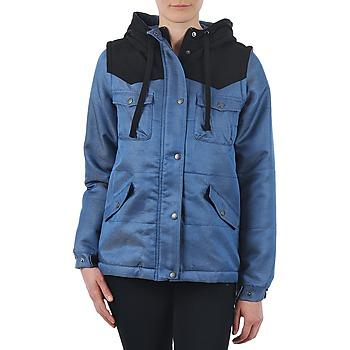 Oblačila Ženske Parke Nikita EXPLORER Modra