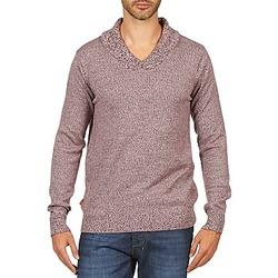 Oblačila Moški Puloverji Kulte PULL CHARLES 101823 ROUGE Rdeča