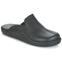 Čevlji  Moški Nogavice Romika MOKASSO 202 G Črna