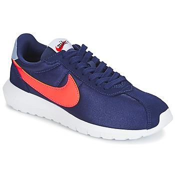 Čevlji  Ženske Nizke superge Nike ROSHE LD-1000 W Modra / Oranžna