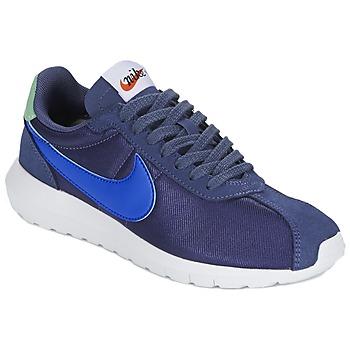 Čevlji  Ženske Nizke superge Nike ROSHE LD-1000 W Modra
