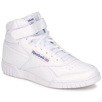Čevlji  Nizke superge Reebok Classic EX-O-FIT HI White