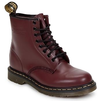 Čevlji  Polškornji Dr Martens 1460 8 EYE BOOT Cherry