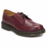 Čevlji  Čevlji Derby Dr Martens 1461 3 EYE SHOE Cherry