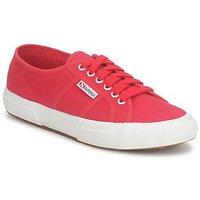 Čevlji  Nizke superge Superga 2750 COTU CLASSIC Red