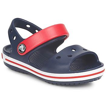 Čevlji  Otroci Sandali & Odprti čevlji Crocs CROCBAND SANDAL Rdeča