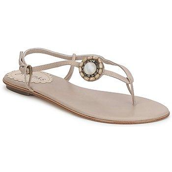 Čevlji  Ženske Sandali & Odprti čevlji Slinks Katie Rose & Mowana Moon Trufla