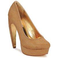 Čevlji  Ženske Salonarji Ted Baker TED BAKER SWAP Kostanjeva