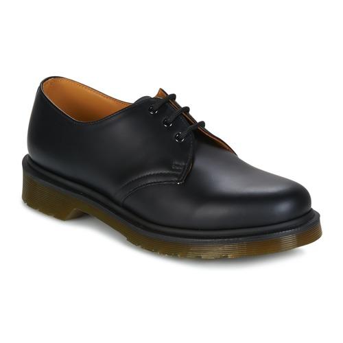 Čevlji  Čevlji Derby Dr Martens 1461 PW Črna