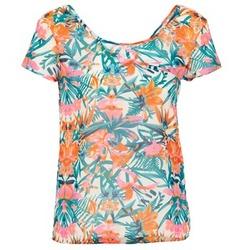 Oblačila Ženske Majice brez rokavov LTB SEHITABLE Večbarvna