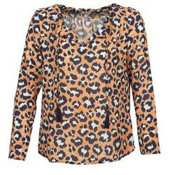 Oblačila Ženske Topi & Bluze Betty London DIDO Oranžna