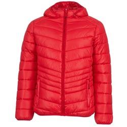 Oblačila Moški Puhovke Yurban DAVE Rdeča