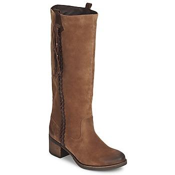 Čevlji  Ženske Mestni škornji    Betty London ELOANE Kostanjeva