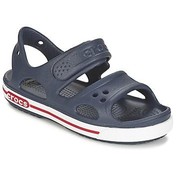 Čevlji  Otroci Sandali & Odprti čevlji Crocs CROCBAND II SANDAL PS Bela