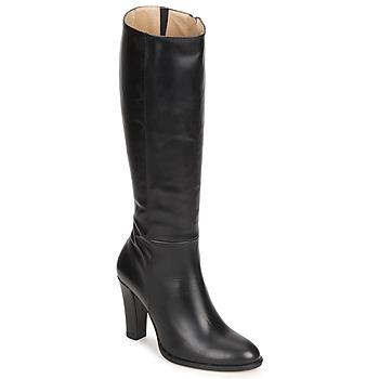 Čevlji  Ženske Mestni škornji    Fericelli MAIA Črna