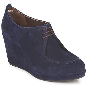 Čevlji  Ženske Čevlji Derby Coclico HIDEO Modra