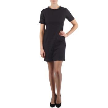 Oblačila Ženske Kratke obleke Eleven Paris TOWN WOMEN Črna
