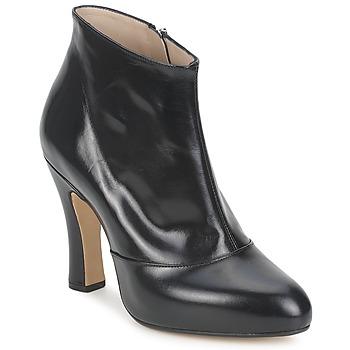 Čevlji  Ženske Gležnjarji Marc Jacobs COLORADO Črna