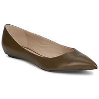 Čevlji  Ženske Balerinke Marc Jacobs MALAGA Taupe