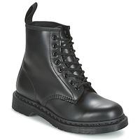 Čevlji  Polškornji Dr Martens 1460 MONO Črna / Smooth